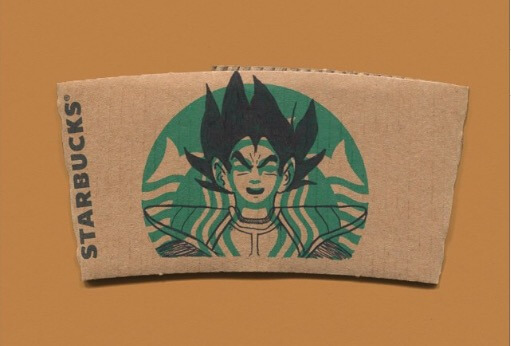 Vegeta Sleevebucks